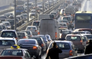 Taşıtların hava kirliliğine etkisini açıklayan...