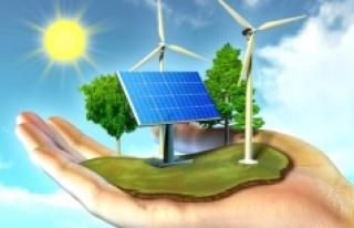 Temiz enerjiye ulaşmak için yıllık 4,4 trilyon...