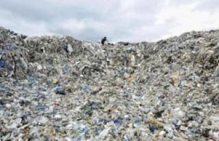 Türkiye, plastik ambalaj türü atıkların çoğunun...