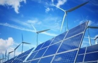 Yenilenebilir enerji kaynaklarının kapasitesinde...