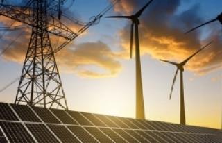 Yenilenebilir enerji santralleri çoğalıyor