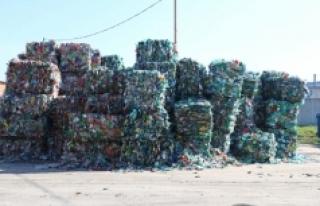 Atık plastik ambalaj ithalatına yasak kararı 28...