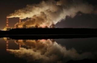 Atmosferdeki karbondioksit oranı 63 yılın en yüksek...