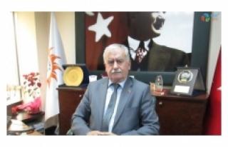 """Erdek Belediye Başkan Vekili Yapakçı: """"Marmara..."""