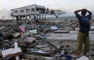 'İklim değişikliği depremi tetikliyor'