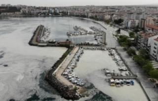 İTÜ'nün Marmara'yı kurtarmak için önerdiği...