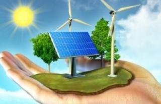 Türkiye'nin temiz enerji haritasında öne çıkan...