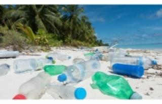AB'den tek kullanımlık plastik ürünlerin...