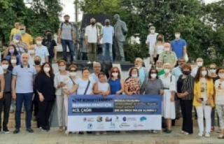 Kent Konseyleri: Marmara Denizi, seni yaşatacağız