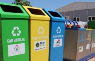 Plastik geri dönüşümü devasa miktarda tehlikeli...