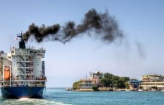 ICS, denizcilikte karbon vergisi planını IMO'ya...