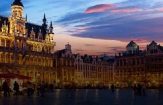 Daima Yeni Keşifler İçin: Brüksel
