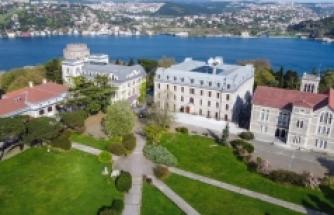 Boğaziçi Üniversitesi'nden küresel vatandaşlık eğitimi