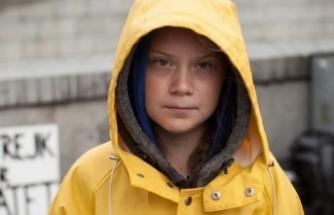 Greta Thunberg: Sadece iklim zirvelerine değil, kamuoyu baskısına da ihtiyacımız da var