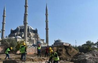 Selimiye Camii'nin kazılarında bulundu: Roma dönemine ait...