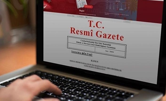 Resmî Gazete'de yayımlandı; lisans belgeleri iptal edilecek