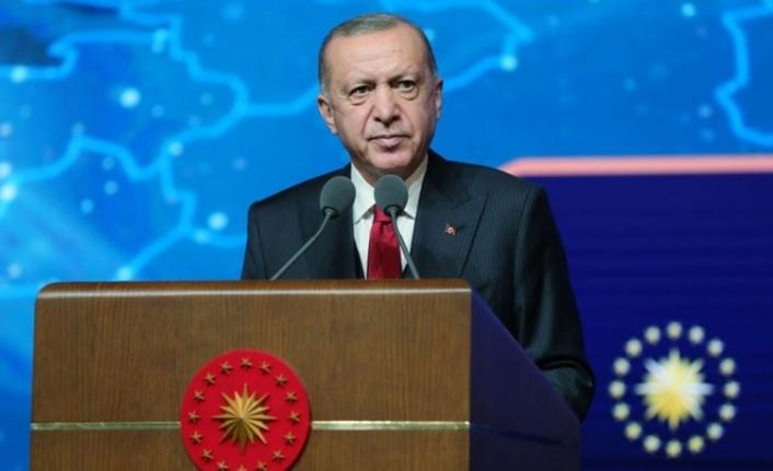 Cumhurbaşkanı Erdoğan açıkladı! 28 maddelik Su Şurası Sonuç Bildirgesi